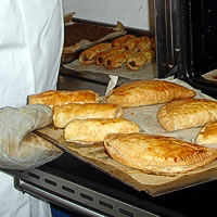 G E Honey Butchers - Cooked meats and pasties from North Devon
